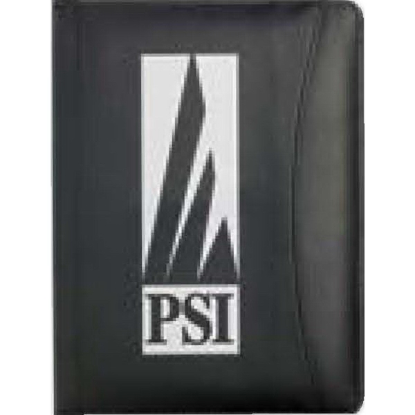 Printed Jr. Executive Crescent Padfolio
