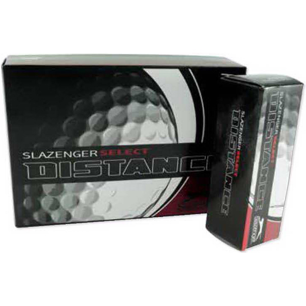 Personalized Slazenger 402 Select (TM) Distance Golf Balls