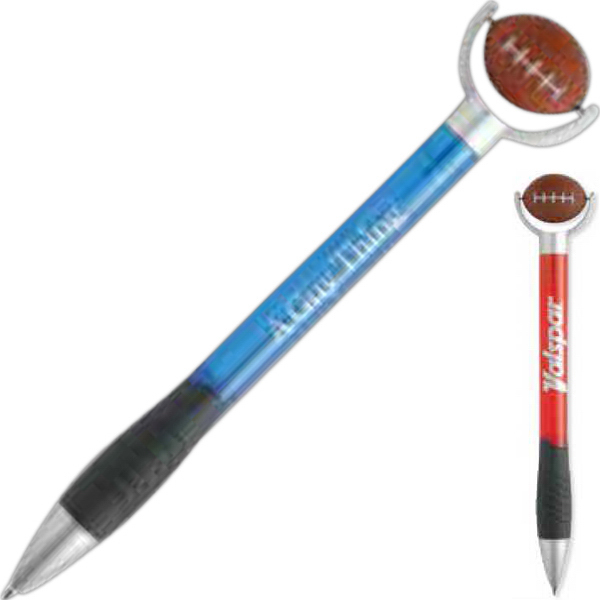 Promotional Stressball Pen