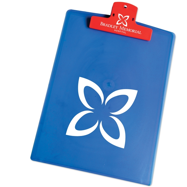 "Personalized 9"" x 12"" Keep-It (TM) Clipboard"