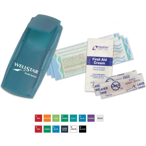 Printed Instant Care Kit (TM)