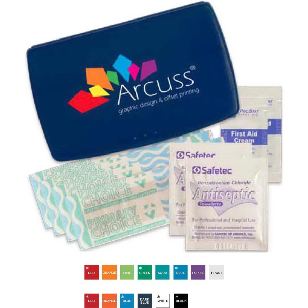 Personalized Primary Care (TM) First Aid Kit