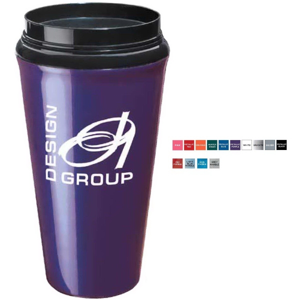Personalized Infinity Tumbler
