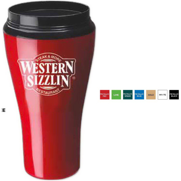 Personalized Good Time Tumbler