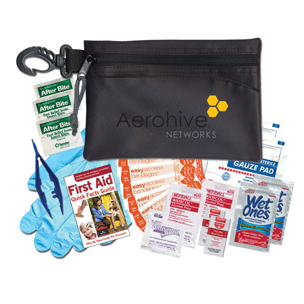 Customized First Aid Kit
