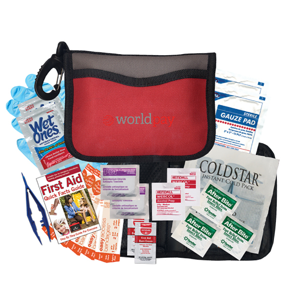 Custom Functional First Aid Kit