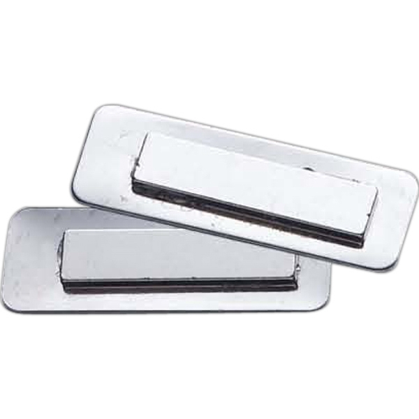 Personalized Double Bar Magnet