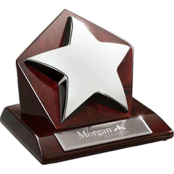 Promotional Star Award