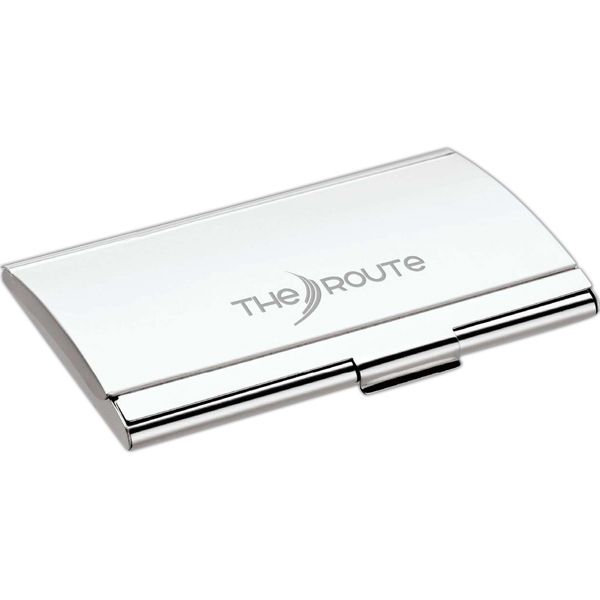 Personalized Card Case