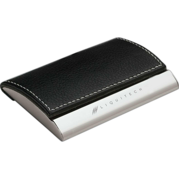 Imprinted Card Case