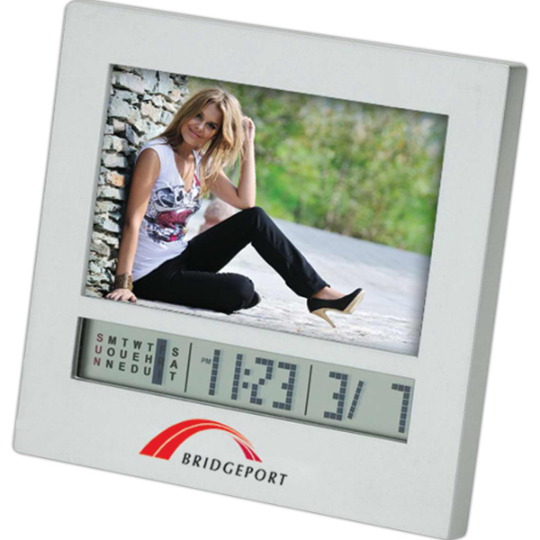 Customized Photo Frame/ Calendar and Clock