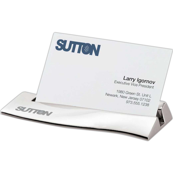 Printed Business card holder