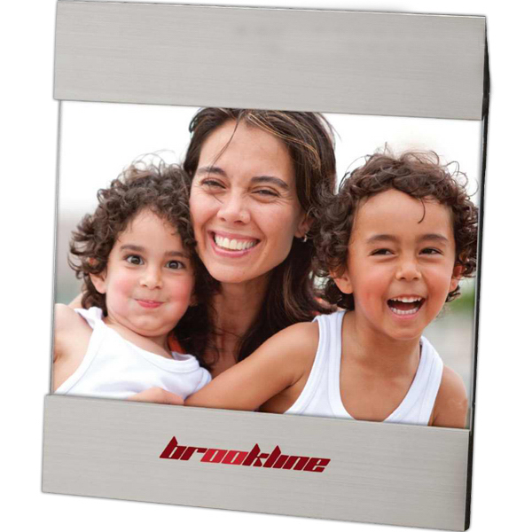 Imprinted Photo Frame
