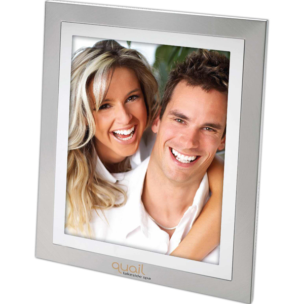 Customized Aluminum Finish Photo Frame