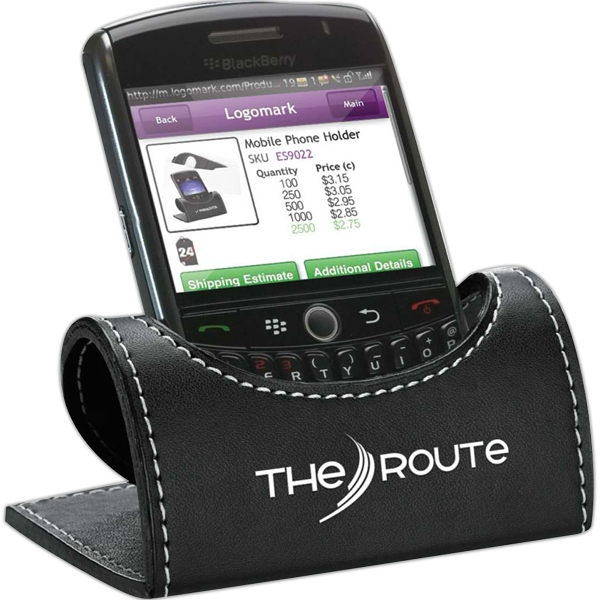 Printed Mobile Phone Holder