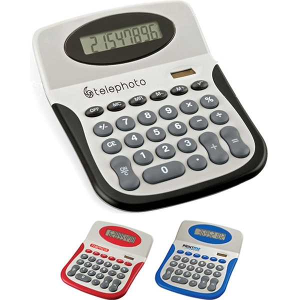 Promotional Desktop Calculator