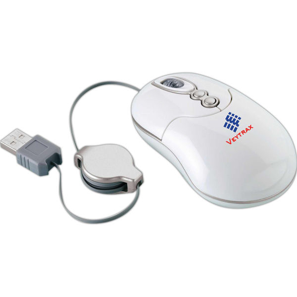 Personalized Laser Mouse