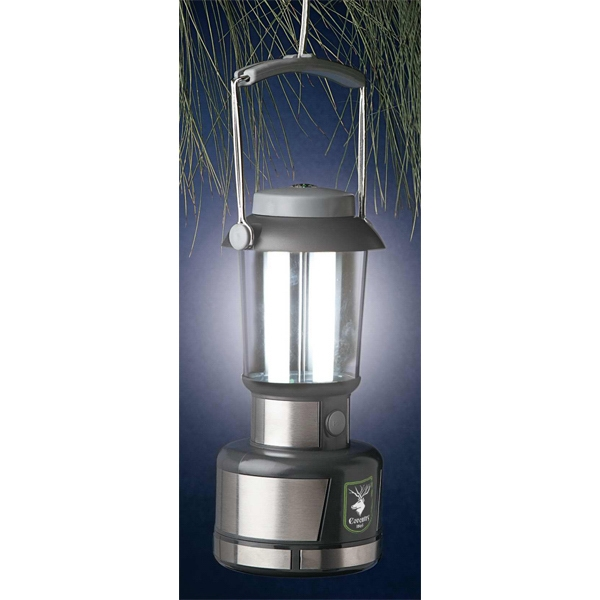 Custom Camping/ Safety Rechargeable Lantern