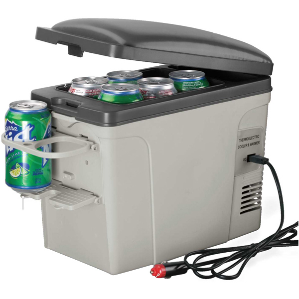 Customized Travel Cooler/ Warmer