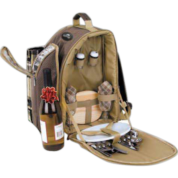 Custom Picnic Set Backpack
