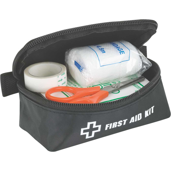 Printed First Aid Kit
