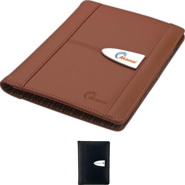 Promotional Junior size folio