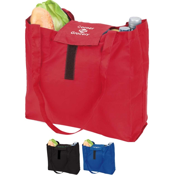 Promotional Folding Grocery tote bag