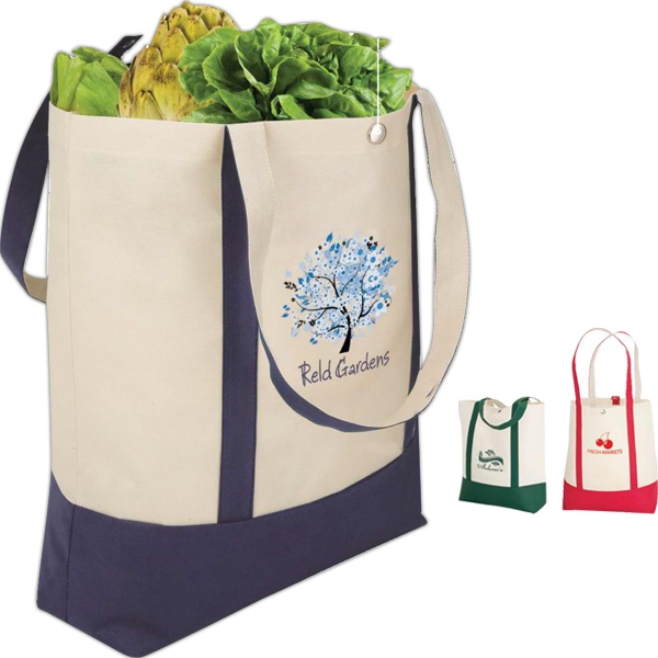 Customized Economy Tote Bag