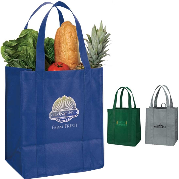 Customized Eco-Friendly Tote bag