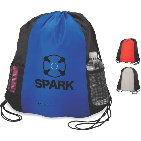 Promotional Sport Tote