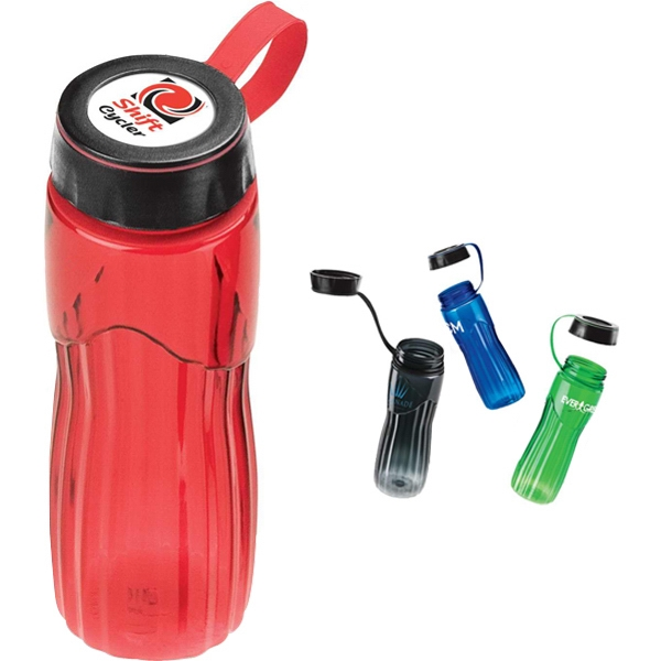 Customized BPA-Free Water Bottle