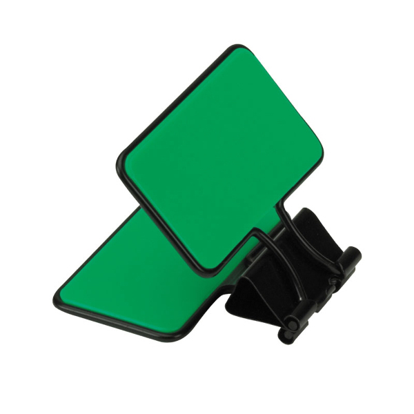 Promotional Rectangle Memo Clip