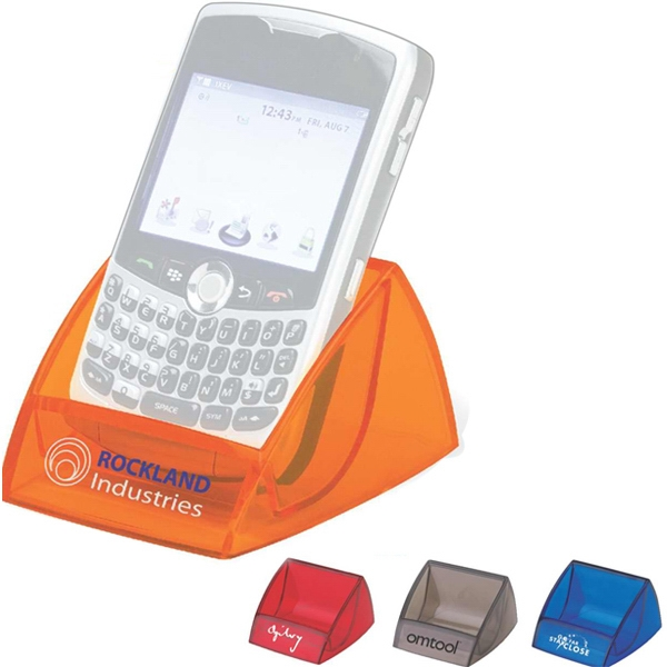 Printed Cellphone Holder