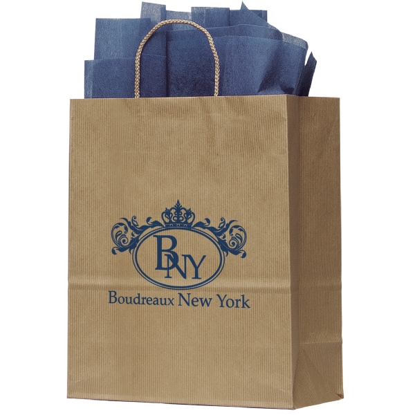 Personalized Manhattan Uptown Shopper