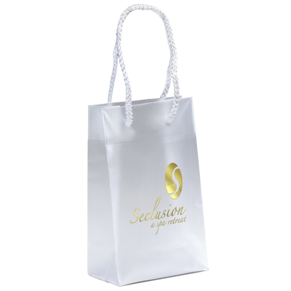 Promotional Aries Frosted Eurotote