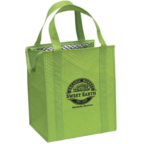 Personalized Therm-O-Tote (TM)