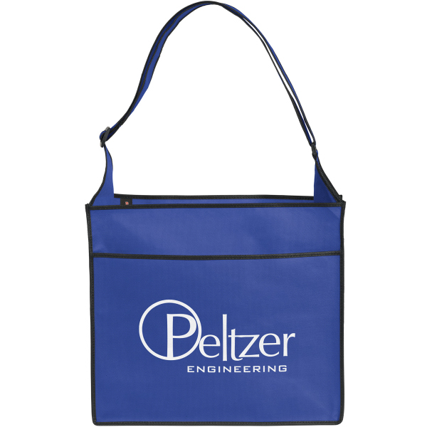Promotional Ultimate (TM) Series Tote- Elite