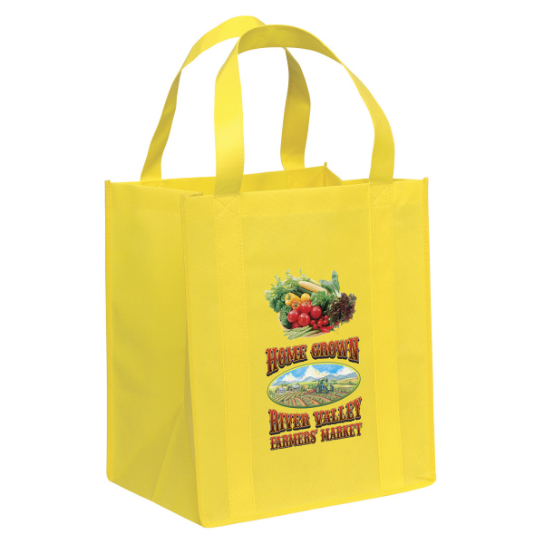Promotional Big Thunder (R) Tote