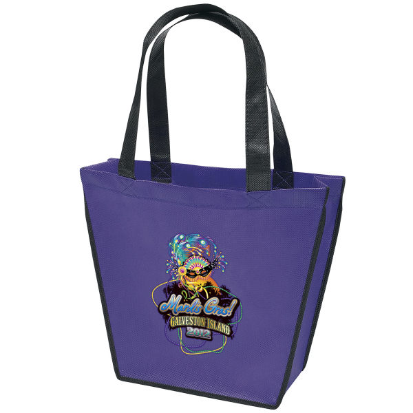 Personalized Carnival (TM) Tote