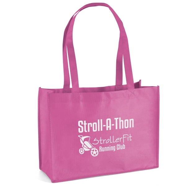 Printed Ben - Celebration (TM) Tote