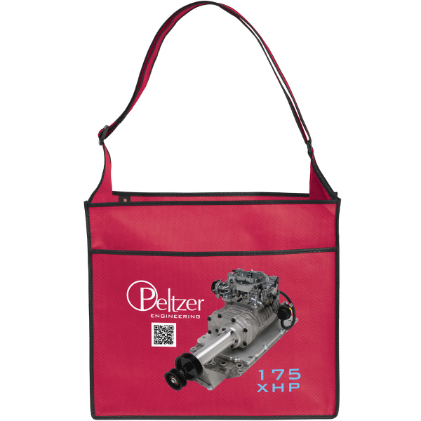 Personalized Ultimate (TM) Series Tote Elite