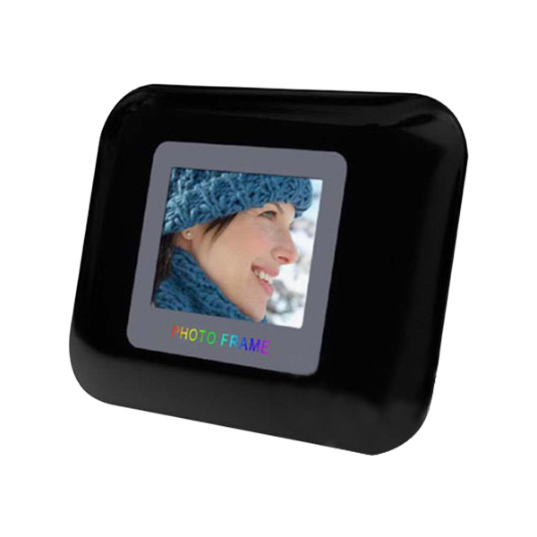 Printed 2.4 Inch Digital Picture Frame