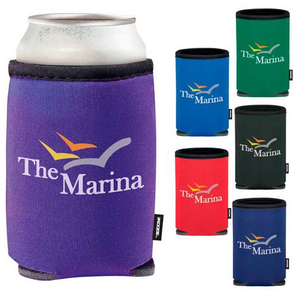Custom Summit Collapsible KOOZIE(R) Can Kooler