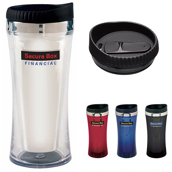 Personalized Martin Tumbler - 16 oz