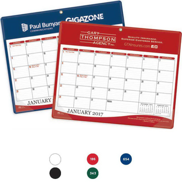 Promotional Daily Planner