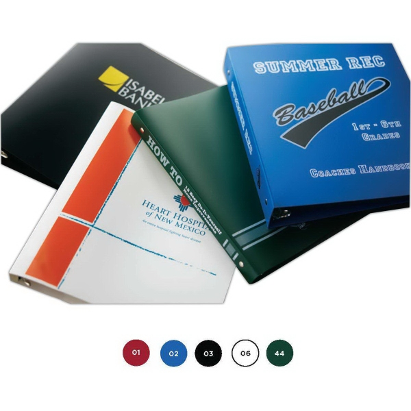 Imprinted Poly Binder