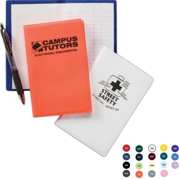 Personalized Original Tally Book Junior