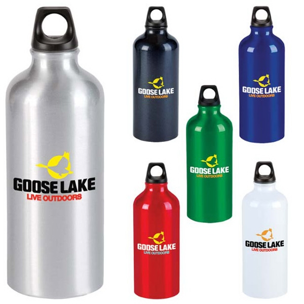 Customized Excursion Bottle - 22 oz