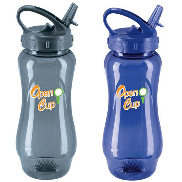 Imprinted Cool Gear (TM) Horizon Bottle - 23 oz