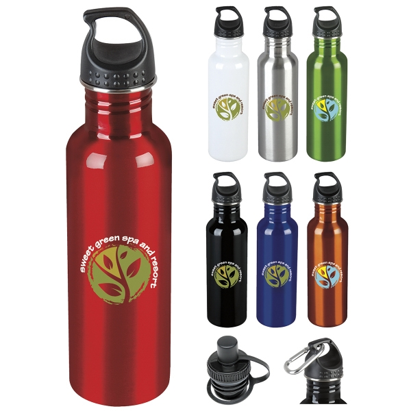 Personalized Kona Bottle - 26 oz